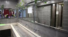 长春北方千亿体育下载学校洗手间