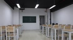 长春北方千亿体育下载学生教室