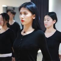 长春北方千亿体育下载艺术 优秀学员